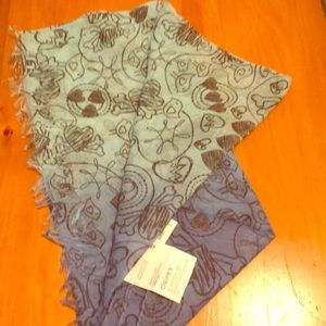 Claire's Scarf- Vintage NWT's